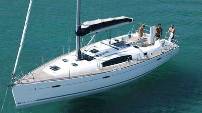 Oceanis  Clipper 373